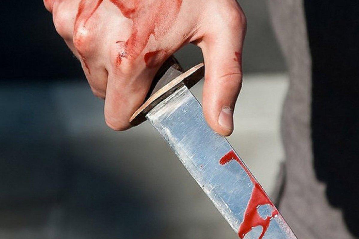 В отношении жителя Верхоянского  района, подозреваемого в убийстве отца, возбуждено уголовное дело
