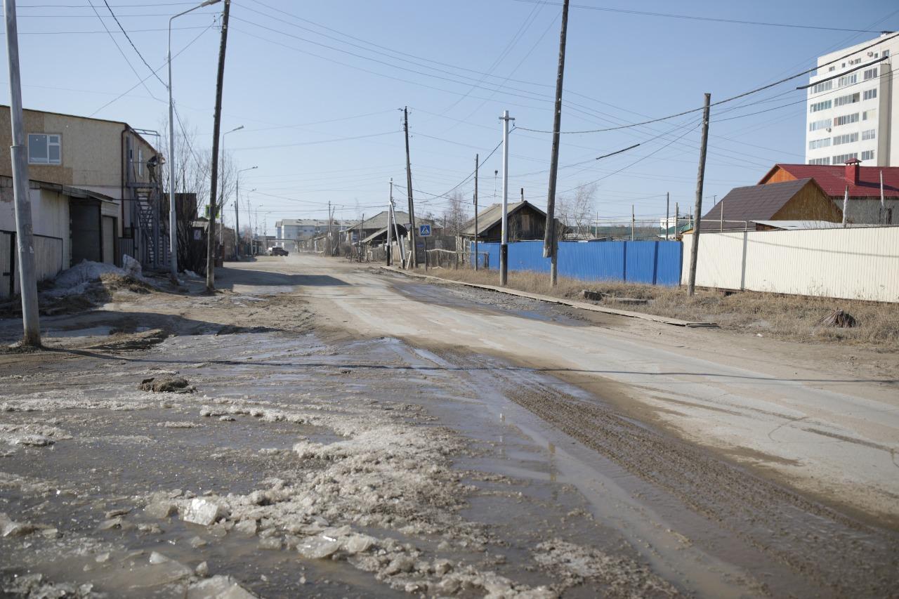 В год 75-летия Победы в Якутске отремонтируют улицу Героя Советского Союза Лонгинова
