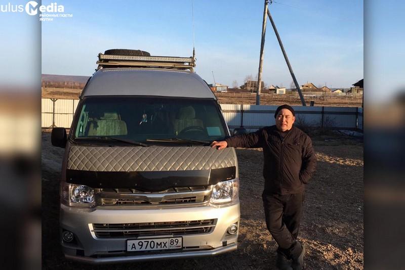 Амма таксиһа Прокопий Чемезов карантины туһалаахтык атаарарга ыҥырар