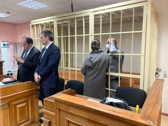 Суд арестовал экс-депутата Госдумы на два месяца