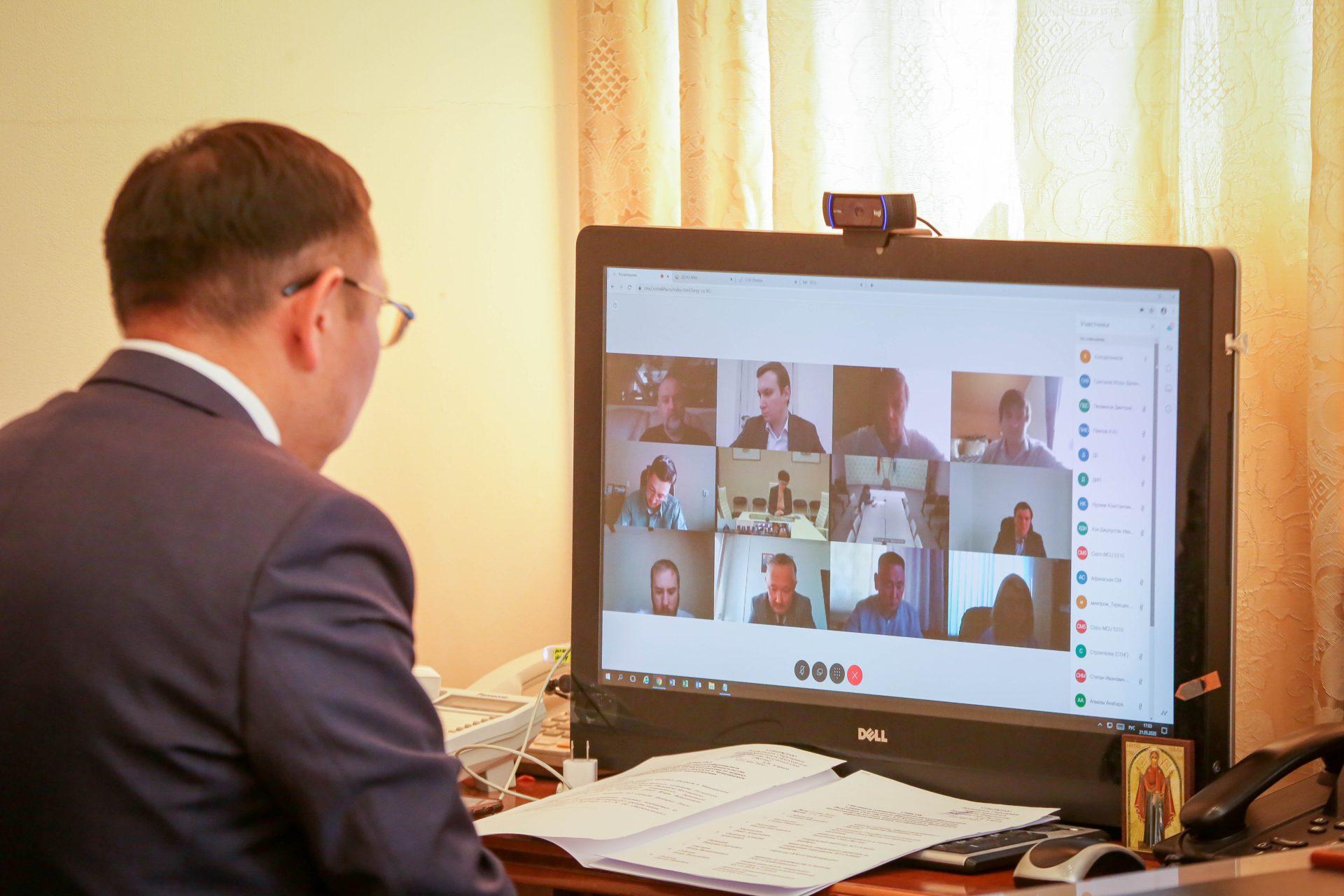 Жителей Якутии будут трудоустраивать на Чаяндинском месторождении