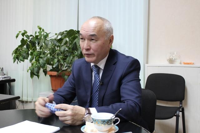 Депутат Вилюйского райсовета Игорь ГРИГОРЬЕВ: Когда-то надо поставить жирную точку в этой коррупционной схеме