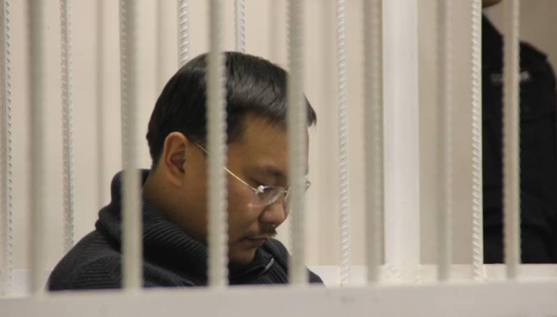 Опять и снова задержан Егор ПОПОВ, бывший заместитель мэра Якутска