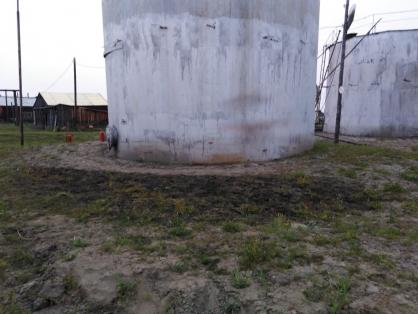 СКР по Якутии возбуждено уголовное дело факту загрязнения окружающей среды в Среднеколымском районе