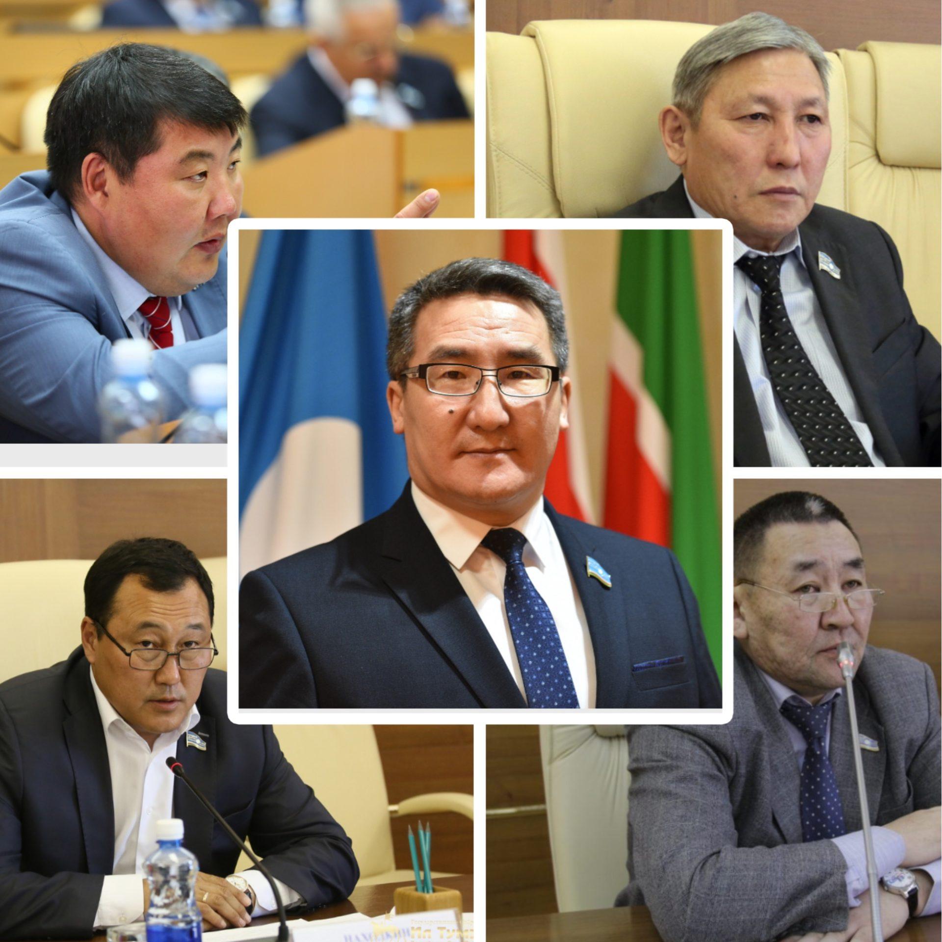 Протокол голосования народных депутатов по отчету главы Якутии. Бунт или техпроблемы?
