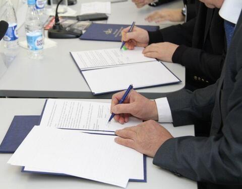 Минсельхоз Якутии  и Россельхозбанк подписали соглашение о дополнительном субсидировании ипотеки