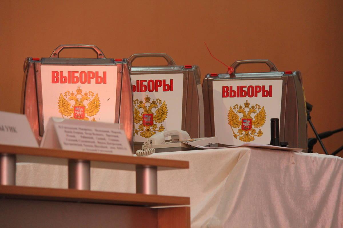 13 сентября в 30 улусах пройдут муниципальные выборы