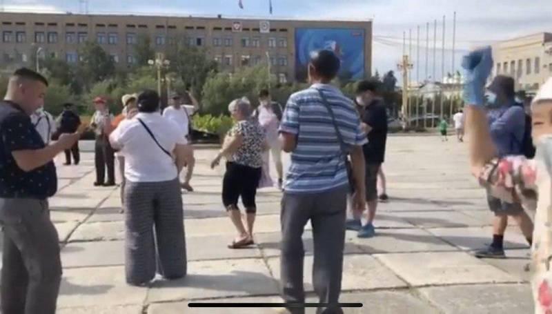 Жириновский обменял голову Фургала… на что?