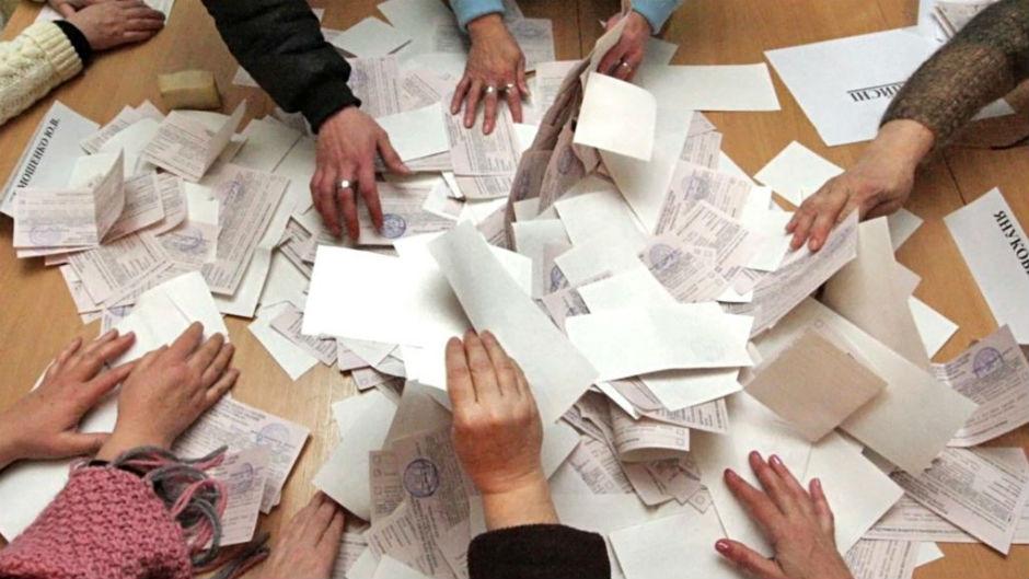 Якутяне возмущены приписками в протоколах избирательных участков