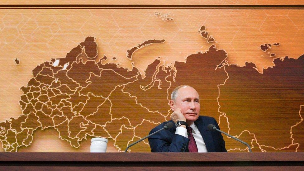 Что нам готовит Администрация президента РФ?