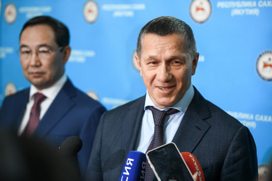 Сохранит ли свою должность Трутнев после событий в Хабаровском крае?