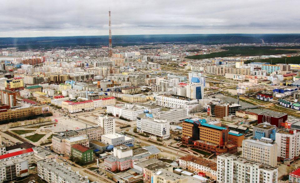 В Якутске планируется увеличить финансирование отрасли градостроительства и архитектуры