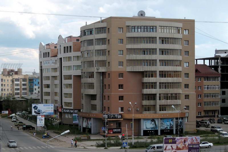 На перекрестке улиц Пояркова и Петра Алексеева возобновлено движение транспортных средств