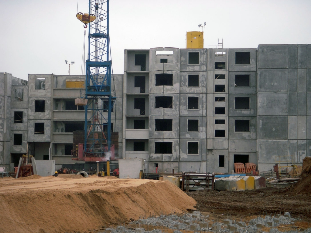 Строительная отрасль Якутска адаптируется к изменениям федерального законодательства