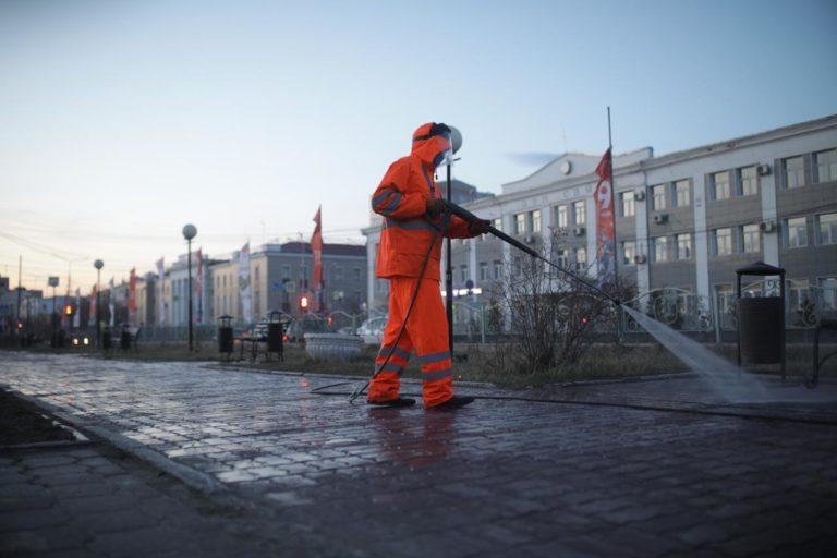 В Якутске начался второй этап ослабления ограничительных мер по коронавирусу