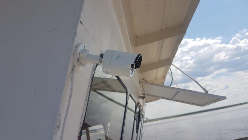 «Ростелеком» разработал гибридное решение для видеонаблюдения на паромах ЛОРП