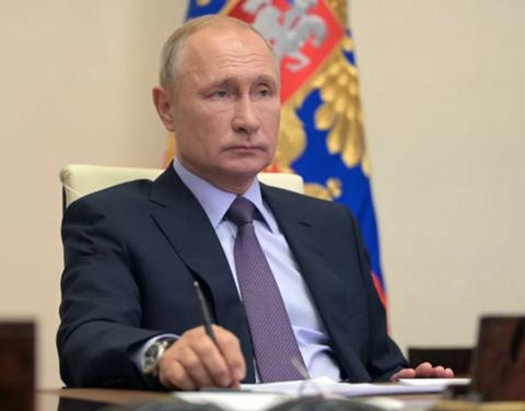Путин подписал указ о национальных целях развития до 2030 года