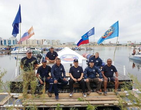Из Якутска стартовала  уникальная экспедиция на остров Беннетта архипелага Де-Лонга