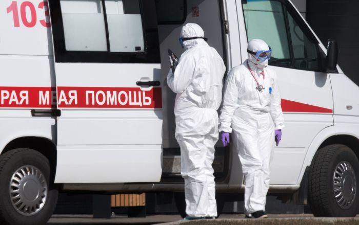В Якутии за сутки выявлено 44 новых случая коронавирусной инфекции