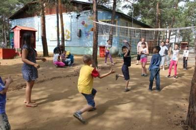 Детские летние лагеря Якутска готовятся к открытию