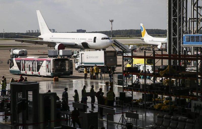 Названы следующие страны, с которыми Россия может открыть авиасообщение