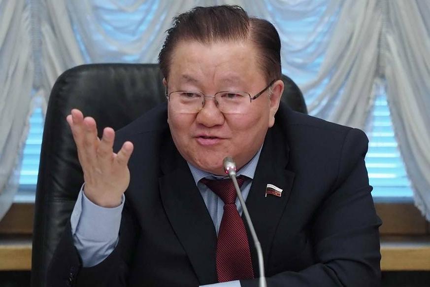Пазлы сошлись: не без помощи Тумусова ФЕДОРОВА сняли с предвыборной гонки