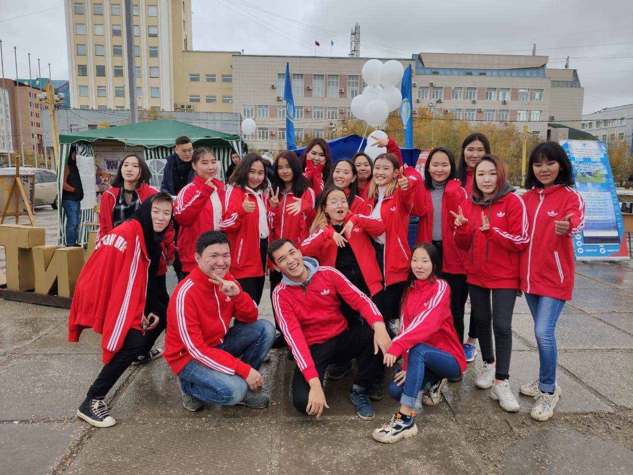 В Якутском торгово-экономическом колледже продолжается прием заявок для поступления на обучение