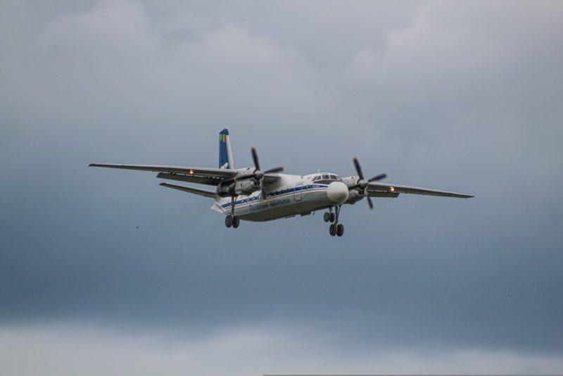«Полярные авиалинии» снизили тарифы на авиабилеты в Мому, Батагай, Саскылах и Белую Гору