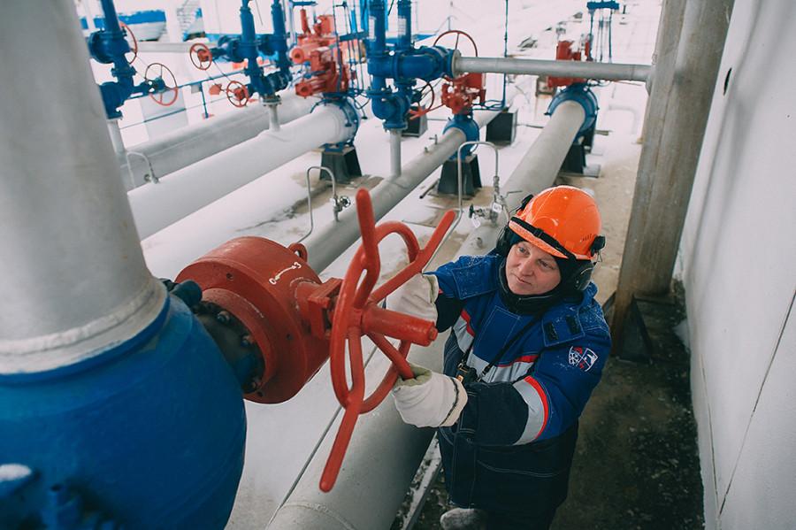 Подготовка к отопительному сезону у газовиков идет в срок