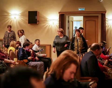 Когда в Якутии откроются театры?