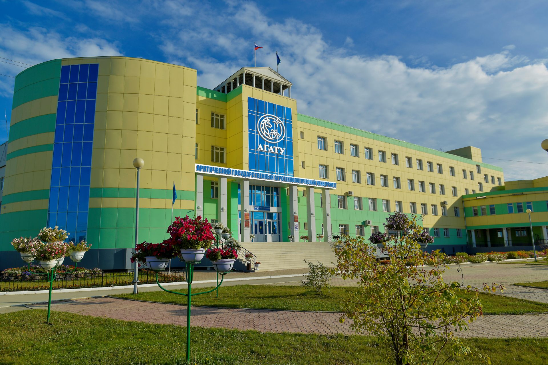 Якутский вуз в списке 150 лучших в рейтинге проекта «Образование в России»