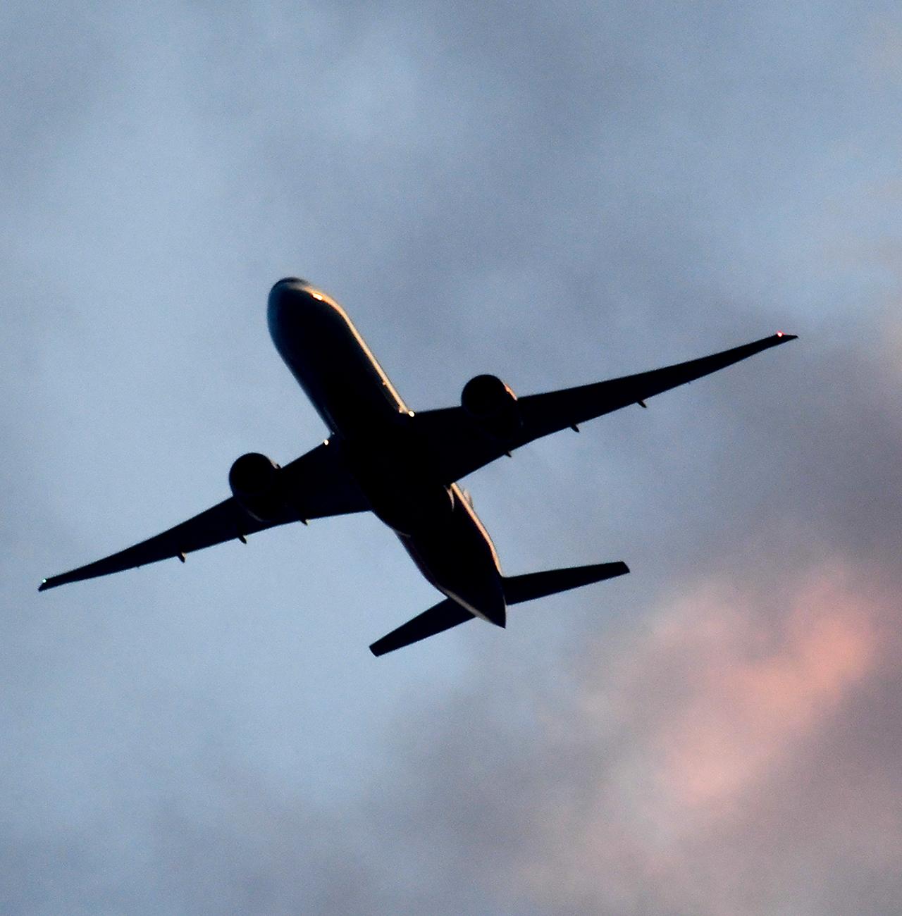 Сегодня возобновляются рейсы из России на турецкие курорты