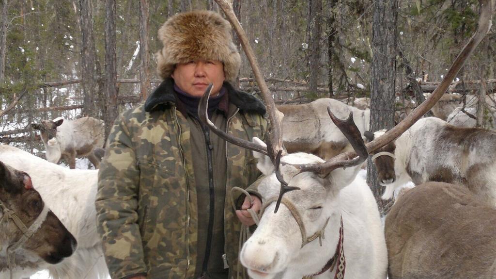 Арсентий НИКОЛАЕВ помещен под домашний арест
