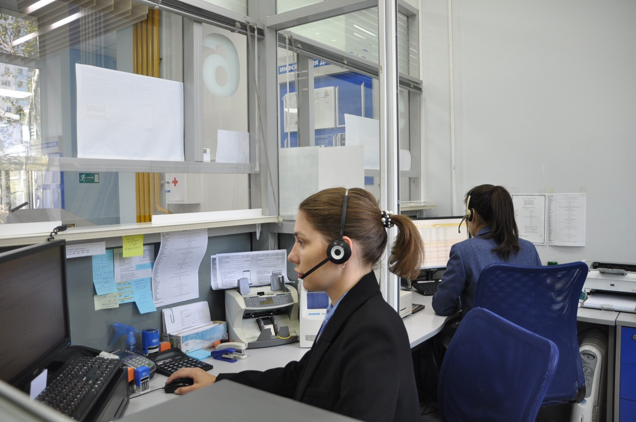 «Сахатранснефтегаз» запустил новый колл-центр