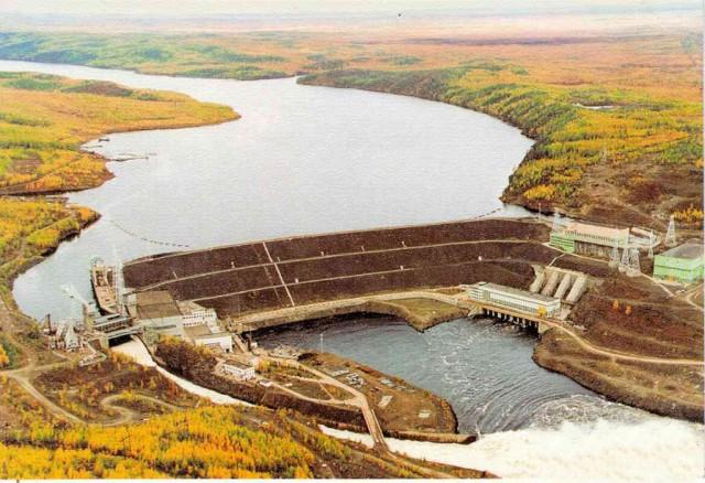 В Якутии снимут фильм о поселке, затопленном в 1960-е годы для строительства ГЭС