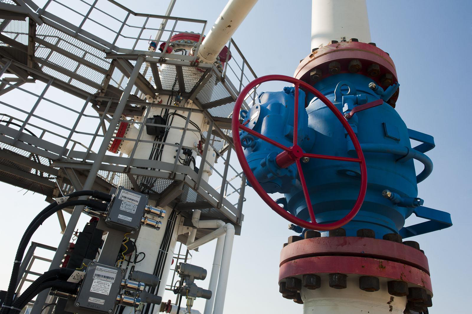 «Сахатранснефтегаз»: серьезно обновляем газотранспортную артерию Якутии