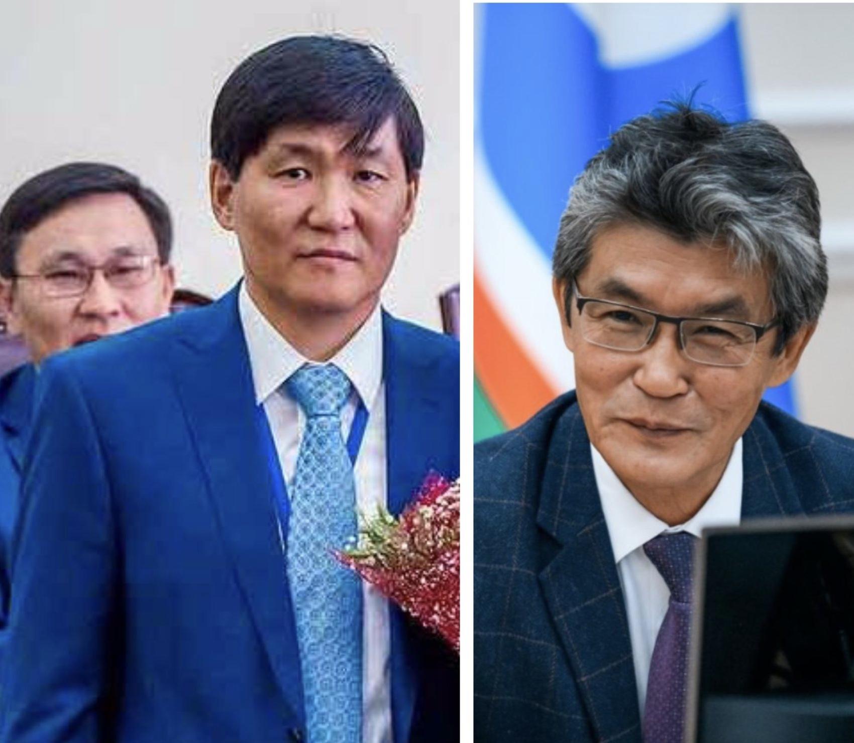 Администрация главы Якутии в качестве фриков использует душевнобольных?