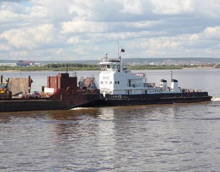 В Якутии навигация-2020 проходит по плану