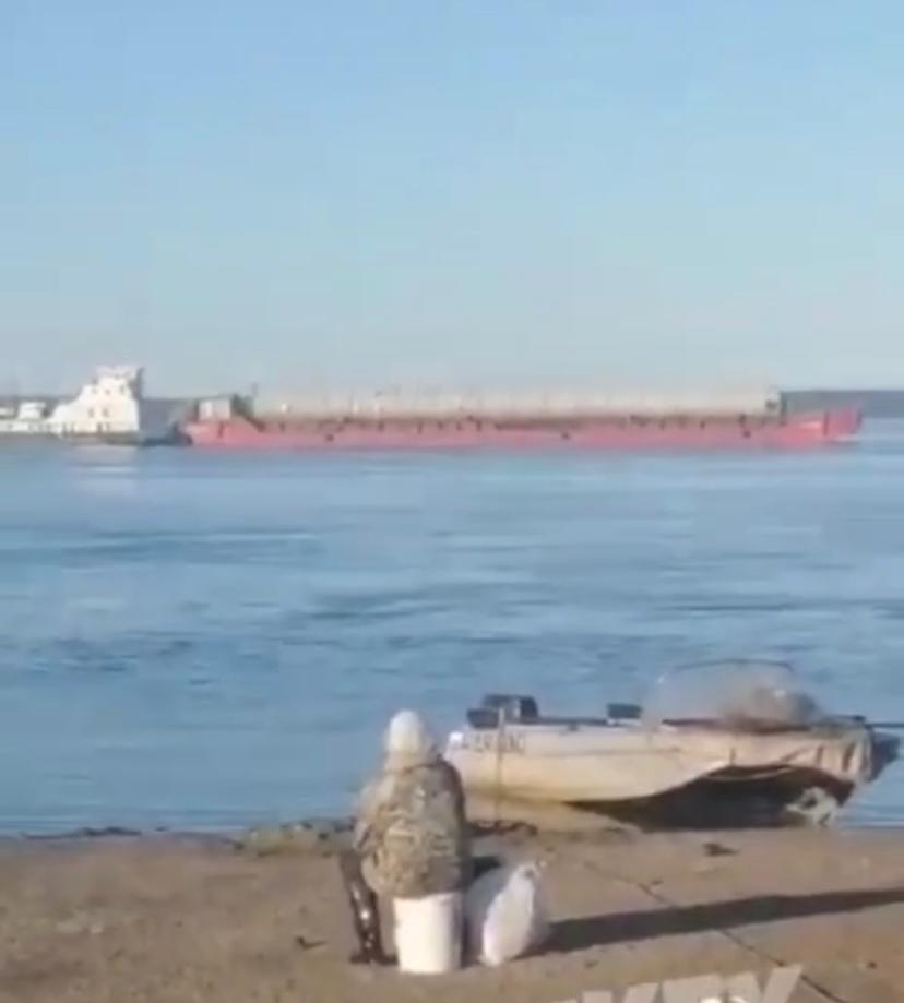 «Необычный груз по Лене — это не ракеты, а оборудование для завода в Иркутске»