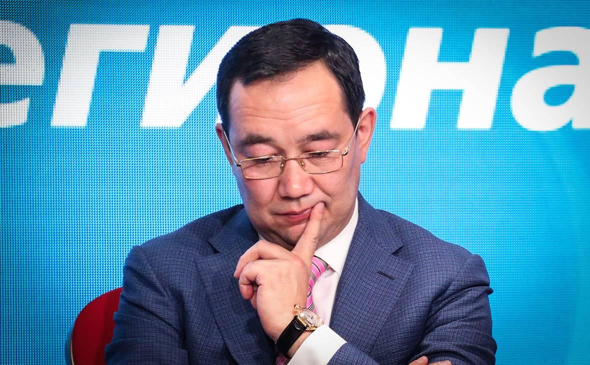 «Мы свято верим в честность главы Якутии Айсена Николаева и его правительства»