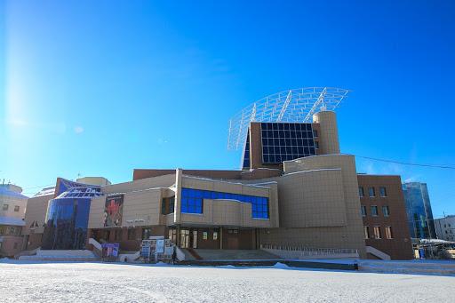 Якутские театры начали готовиться к началу сезона