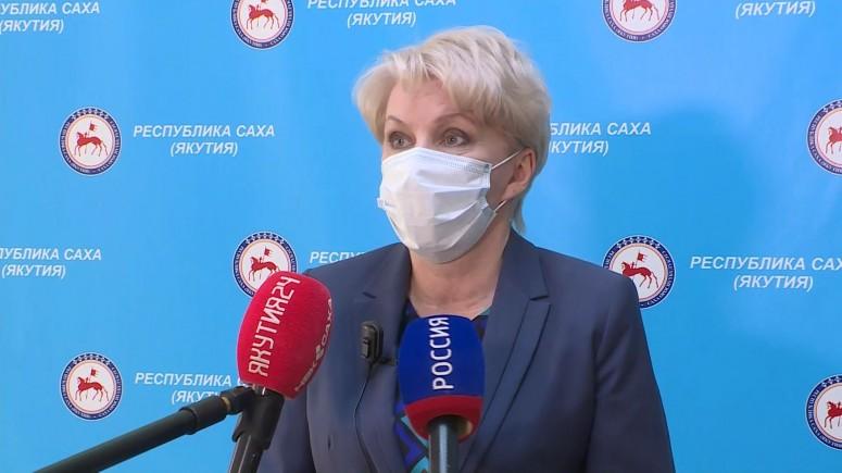 В Якутске открываются  дополнительные койко-места в инфекционных отделениях