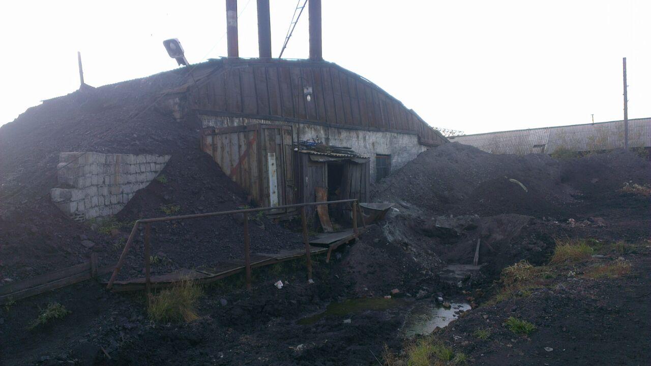 Ростехнадзор потребовал приостановить эксплуатацию котельной в Зырянке