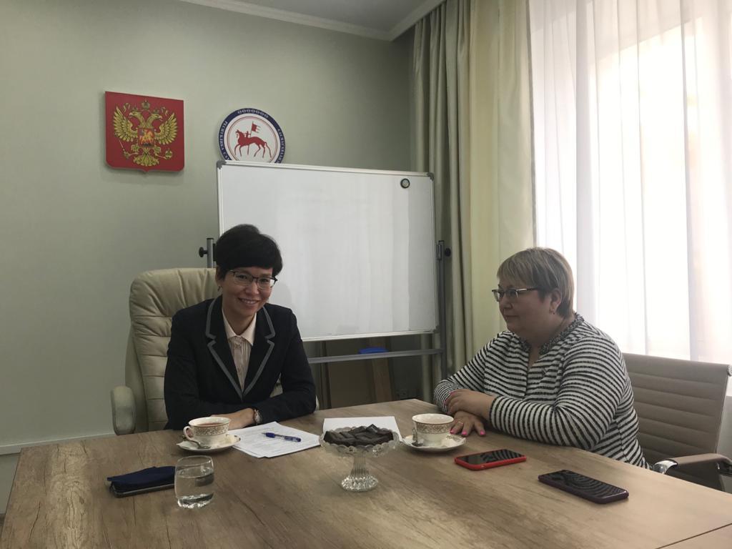 В Якутии обсудили вопросы поддержки семей с детьми северных регионов