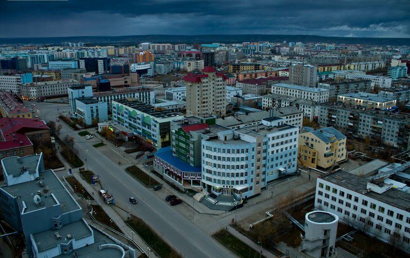 Камень преткновения – плотность застройки в Якутске