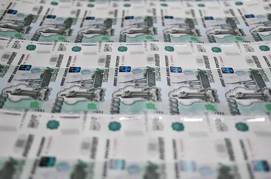 Социальные работники получат допвыплаты за борьбу с коронавирусом