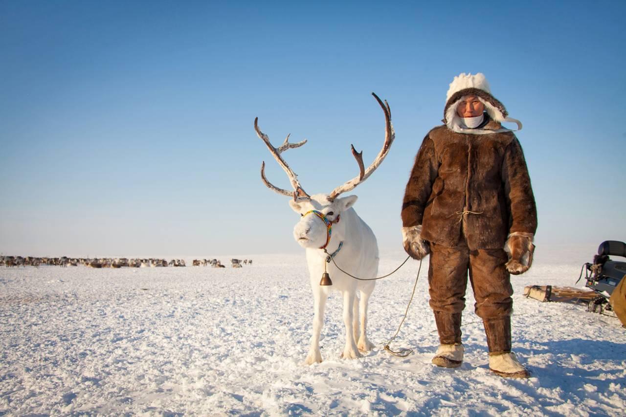 """В Якутии определили участников программы """"Молодой оленевод"""", которые получат средства на строительство жилья"""