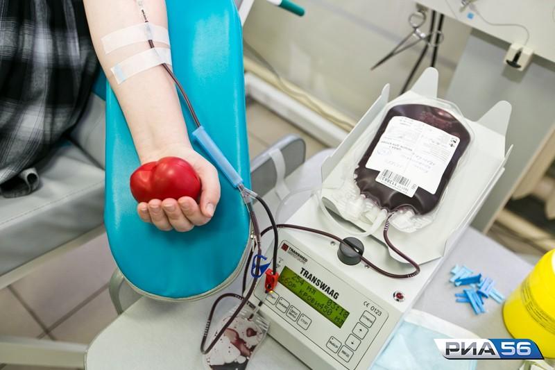 В РБ№2 впервые использована антиковидная плазма