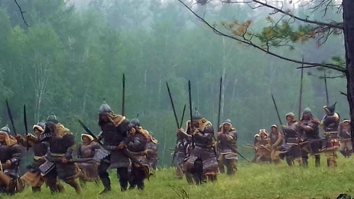 Ко Дню государственности Якутии 25 сентября состоится предпоказ фильма «Тыгын Дархан»
