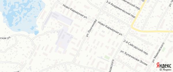 С 24 сентября в Якутске возобновляется движение транспортных средств по улице Лонгинова